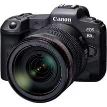 キヤノン,「EOS R5」を7月30日に発売8月下旬には「EOS R6」も発売