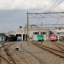 8月17日・18日・27日・28日・31日開催秩父鉄道「大人の秩父鉄道見学ツアー」参加者募集