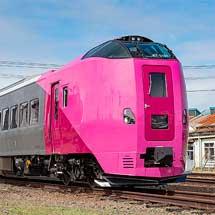 JR北海道,2021年度事業計画を発表