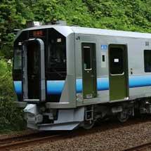 JR東日本,ローカル線への導入を目指した新たな列車制御システムを開発〜八高線で走行試験を実施〜