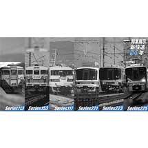 9月19日〜12月13日京都鉄道博物館,『新快速50周年記念「この秋は新快速で50!〜学んで、遊んで、しんかいそく!〜」』開催