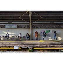 9月23日〜27日鉄道写真家 山﨑友也プロデュース「ある駅からはじまる物語」開催