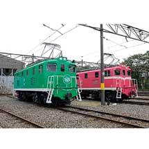 10月3日・4日「秩父鉄道電気機関車撮影会」開催