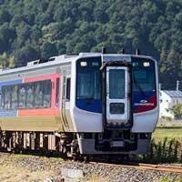 """""""宇和海""""の一部列車で増結"""