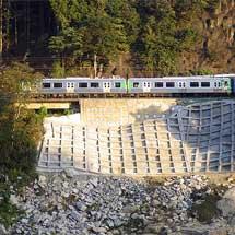 阿武隈急行,富野—丸森間の運転を10月31日から再開