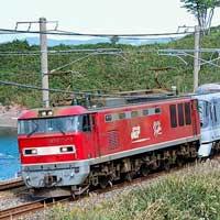 西武10000系4両が富山地方鉄道へ