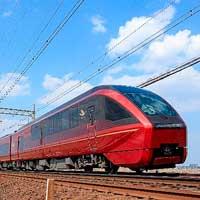 近鉄,8両編成の80000系「ひのとり」を11月21日から運転