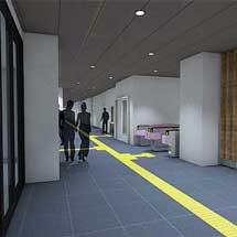 南海,新今宮駅のリニューアル工事を実施