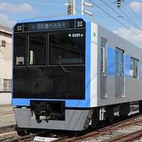 東京都交通局,三田線に新形車両6500形を導入