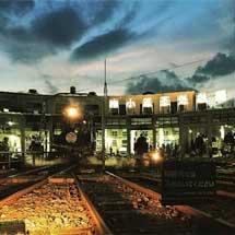 10月30日〜11月2日「京都鉄道博物館ナイトミュージアム」開催