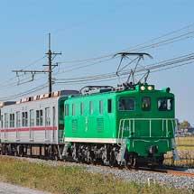 東武9000系9108編成が南栗橋へ
