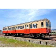 11月15日水島臨海鉄道,キハ30の貸切運行を実施