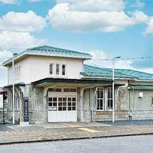 東武宇都宮線 南宇都宮駅の駅舎リニューアル工事が完了
