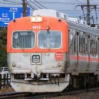 北陸鉄道浅野川線の8903+8913が引退