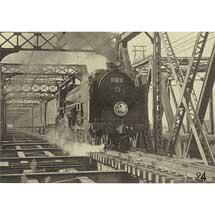 12月26日〜2021年3月28日京都鉄道博物館で,収蔵写真展「現役時代の展示車両」開催