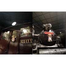 鉄道博物館,『鉄道博物館謎解きイベント「鉄博迷宮2020」』など1月のイベントを開催