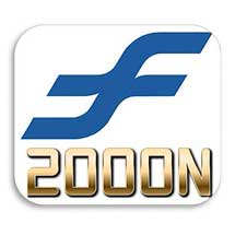 福岡市交,1月7日から2000系リニューアル車両の営業運転を開始