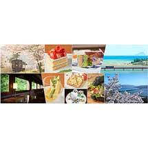 """京都丹後鉄道,""""丹後くろまつ号""""の2021年春・夏商品を販売開始"""