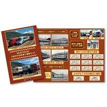 富士急行,「3並びの日記念入場券セット」「特急富士回遊運行開始2周年記念入場券セット」を発売