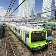 スクウェア・エニックスNintendo Switch™版『電車でGO!! はしろう山手線』スペシャルCM公開