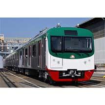 川崎重工,ダッカ6号線向け都市高速鉄道車両を出荷