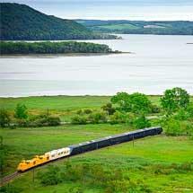 東急・JR北海道「THE ROYAL EXPRESS〜HOKKAIDO CRUISE TRAIN〜」2021年の旅行プランを決定
