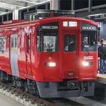 長崎地区のキハ200系がラストラン