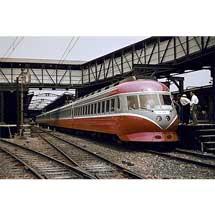 3月11日〜23日鶴田裕写真展「鉄道写真 昭和29年—昭和33年」開催