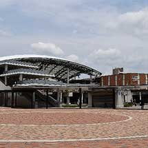 阪神甲子園駅の列車接近メロディが期間限定で「パプリカ」に
