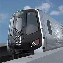 日立レールワシントン,ワシントン首都圏交通局向け新形車両の設計・製造に関する契約を締結