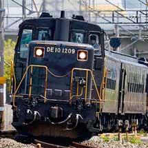 鹿児島本線開通130年記念列車運転