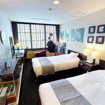 京都タワーホテル・比叡山鉄道,「坂本ケーブル コンセプトルーム」の予約を開始