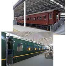 5月8日・9日京都鉄道博物館で,車両解説セミナー「食堂車〜スシのオハナシ〜」開催