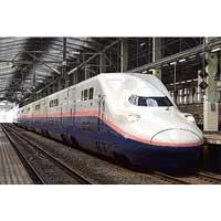 E4系「Max」の定期列車ラストランは10月1日〜旅行商品専用列車も10月に運転予定〜