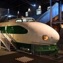 6月21日〜7月2日鉄道博物館「東北新幹線開業記念イベント」開催