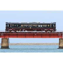 京都鉄道博物館で「丹後くろまつ号」「○○のはなし」を特別展示