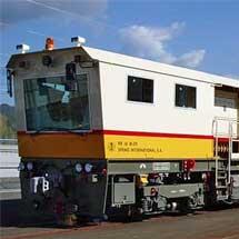 JR九州,九州新幹線用レール削正車を追加導入