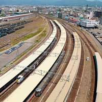 JRイン函館×道南いさりび鉄道5周年記念企画「いさりび1日きっぷ」付きプランを発売