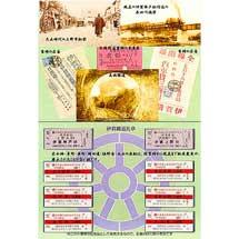 伊賀鉄道,「『伊賀線全通99周年』記念乗車券&記念入場券」を発売