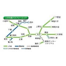 JR東日本水戸支社「ローカル線に乗って,『ときわ路パスオリジナル鉄カード』をもらっちゃおう!!」キャンペーン実施