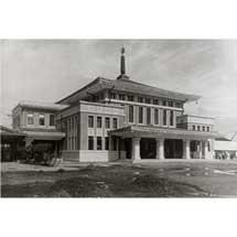 7月31日〜12月5日京都鉄道博物館で,収蔵写真展「鉄道にみる建築」開催