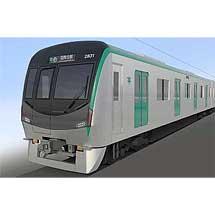 京都市交,烏丸線用新形車両に京都の伝統産業素材・技法を活用