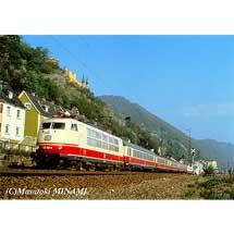 8月24日〜9月26日南正時鉄道写真展「ノスタルジックヨーロッパ TEE TRANS EUROP EXPRESS」を開催