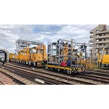 東急,地理情報と点群技術を活用した「鉄道版インフラドクター」を導入