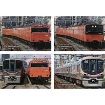 トレインボックス,「大阪環状線60周年商品」など新商品11アイテムを発売