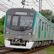 京都市交20系が近鉄線内で試運転