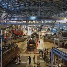 鉄道博物館で「鉄道の日」イベント開催