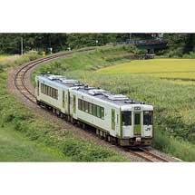 10月17日運転JR東日本,「花輪線90周年記念号」旅行商品を発売