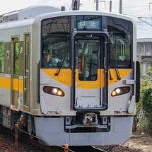 DEC700-1が和田岬線・赤穂線にて試運転を実施
