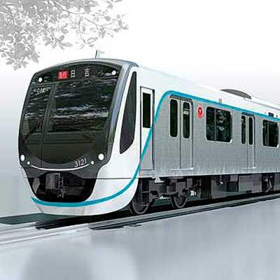 6ea74396a73aa5 東急目黒線に3020系を導入へ 東急新横浜線開業までに8両編成化も実施 鉄道ニュース 2019年3月26日掲載 鉄道ファン・railf.jp